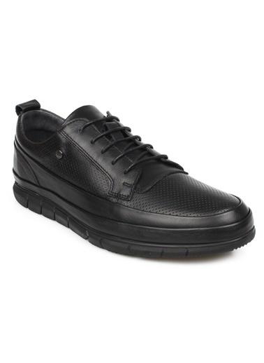 Greyder Greyder Siyah Günlük Ayakkabı Siyah